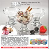 Charming Ice Cream Cup 282ml (2 set hanya RM 36.40)
